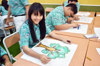 Jakarta 104 National High Scho..