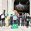 """DAEJAYON successfully hosts """"Environment Forum for Inte.."""