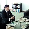 Daejayon's environmental report interviewed German Ambassado..